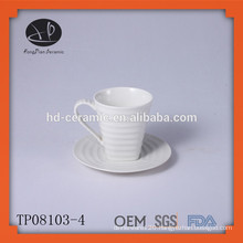 Cups & Saucers Drinkware Type and LFGB,FDA,CE / EU,SGS Certification Novelty drinking cup