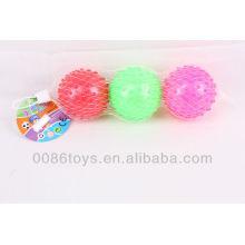 8 см резиновый массажный шарик
