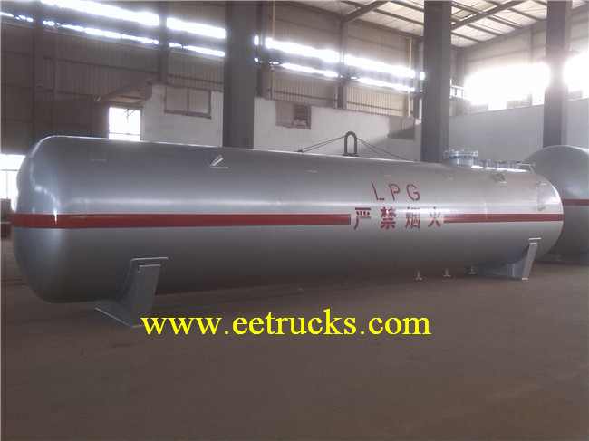 25 CBM Liquid Ammonia Tanks