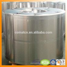 caliente cruce zinc recubierto bobina galvanizada