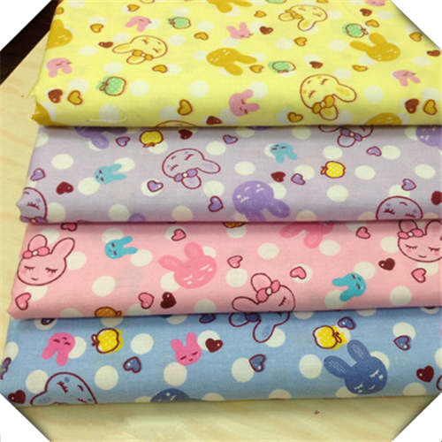 Childrens Printed Fabrics Online