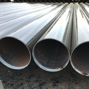 Astm A53 Gr.B Lsaw Steel Pipe 8 Inch Pipe