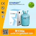 Cooling Agent Refrigerant R134a used in Refrigeration Equipment A/C