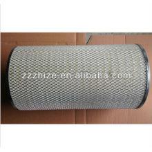Filtro de aire caliente del sale11C49-09511 para el autobús más alto KLQ6728 / piezas del autobús