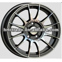 tekno car alloy wheel 12-spoke for wholesale