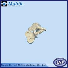 OEM / ODM a presión fundición tornillo exquisito