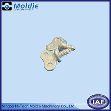 OEM/ ODM Die Casting Exquisite Screw