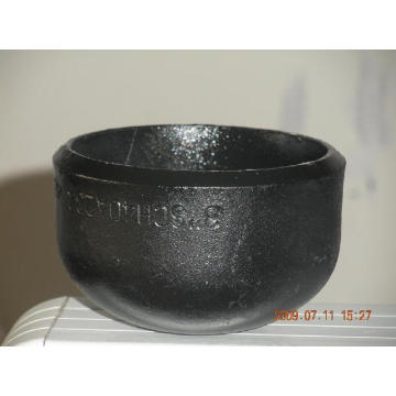 ASME Carbon Steel Pipe Fitting Cap