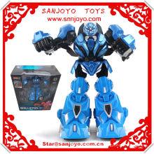 Venta caliente modelo RC Kids Robot Toys rc robot de batalla 3888