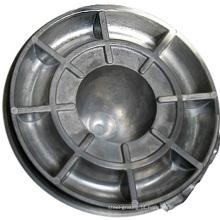 Própria fábrica de moldes Produto de qualidade superior Carcaça de alumínio Fundido sob pressão