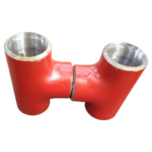 A860 Wphy 70 Line Pipe Tee