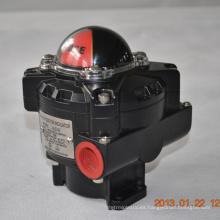 China hizo precio barato de alta calidad APL3N a prueba de explosiones interruptor de la válvula de la caja de válvulas