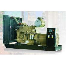 Générateur diesel Cummins à haute stabilité (BCX500)
