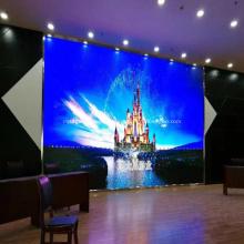 Precio de la pantalla LED para interiores HD P1.875mm