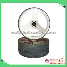 Elevator rubber wheels DAA290NNN, elevator manufacturer, elevator parts China