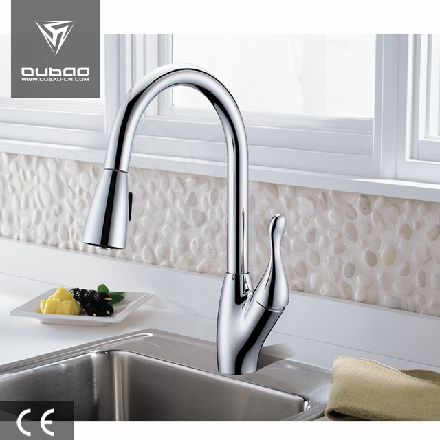 One Lever Tap Ob D63