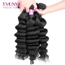 Hot Selling Unprocessed Virgin Peruvian Human Hair Weave