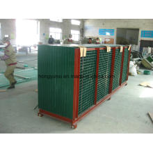 FRP or Figerglass Profile - GRP or FRP Gratings