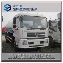 Dongfeng neues Modell Wassertank LKW 10000L