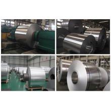 Bobina de alumínio de boa qualidade à venda