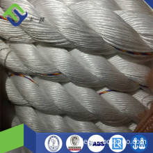 3 strand polypropylene rope 64mm*190m