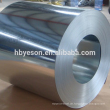 2014china kaltgewalzten Spule, verzinkter Stahlspulenpreis