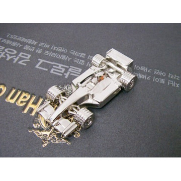 Army Metal Tank Shape USB Flash Drives