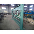 Metallblechbiegemaschine