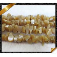 Naturales Chips Pearl Shell Bead Venta al por mayor (APS033)