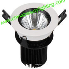 LED Downlight LED Luz COB LED Luz de Techo