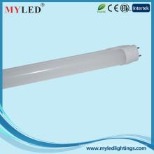 Intertek iluminación ce rohs etl aprobado 9W t8 g13 de alta calidad LED tubo de luz
