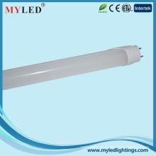 Intertek iluminação ce rohs etl aprovado 9W t8 g13 luz de alta qualidade LED tubo