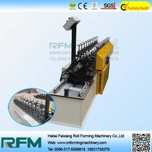 Drywall Metal Stud dan Track Roll Forming Machine