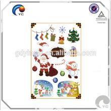 La bolsa de fiesta ideal para niños de Temporal Tattoo o relleno de media Navidad
