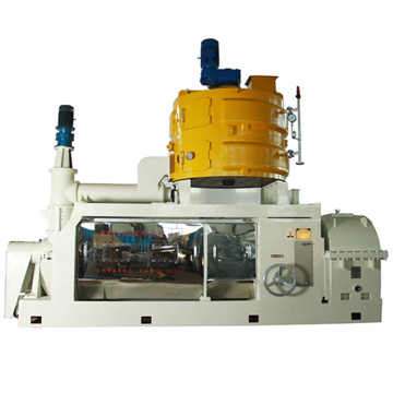 New Type Groundnut Oil Expeller Machine