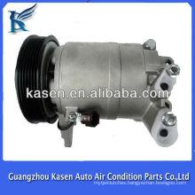 dks17d compressor for nissan Teana 2.3