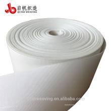 Usine en gros de bonne qualité Personnaliser polyester plier sur la bande