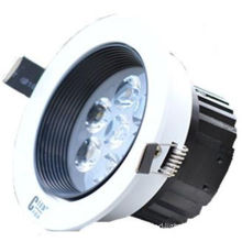 Eco-friendly Led Recessed Ceiling Light 7w For Commercial Use