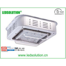 High Luminous Efficacy, 100W Gas Station Light, Gas Station/Garage/Warehouse and Sport Center etc