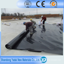 Manufacturer HDPE LDPE PVC Pet Geomembrane