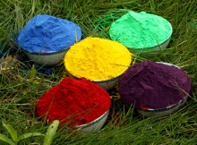 All Colors Powder Coating Paint (ISO9001 & SGS Certification)