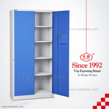 Офисный шкаф шкаф стали хранения