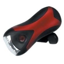 3 светодиодный фонарик динамо (14-2Y2006)