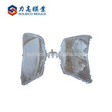 Las mercancías de China venden al por mayor las piezas plásticas de la motocicleta del juguete moldean el molde eléctrico de la motocicleta