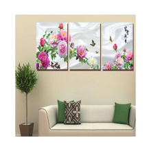 5mm 6mm customized colors patterns digital printing tempered glass for indoor decoration and partition wall