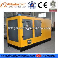 Usine vente directe 20-110kw lovol groupe électrogène diesel