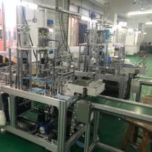 Machine de fabrication de masques chirurgicaux
