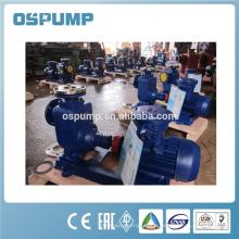 Pompes centrifuges auto-amorçantes