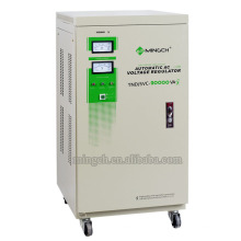 Tnd/SVC-20k Single Phase Series Fully Automatic AC Voltage Regulator