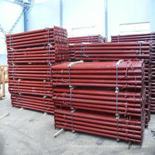 Factory Support Scaffolding System Steel Shoring Prop